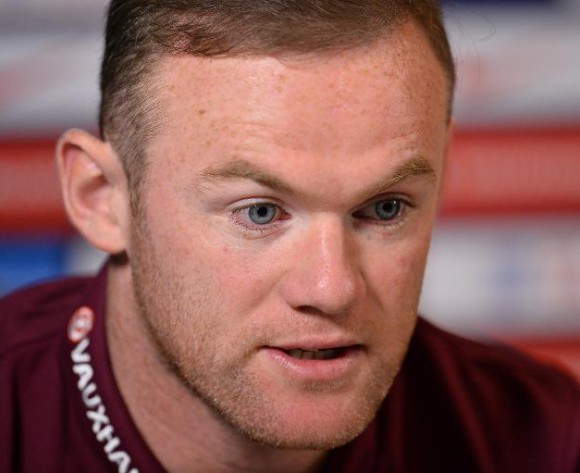 Rooney says England have regained fear factor