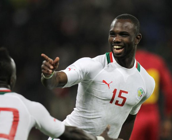 Konate brace gives Senegal coach winning debut