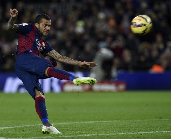 Dani Alves hit out at Dunga's Brazil overhaul