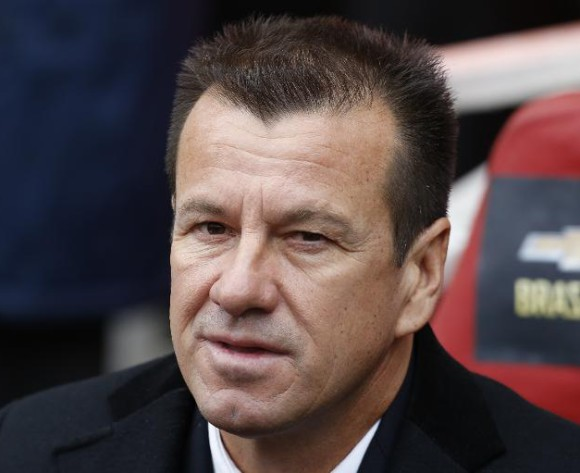 Brazil unenthused despite Dunga winning run