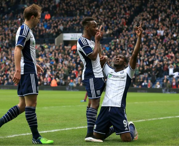 Ideye leads nominees for EPL African top star