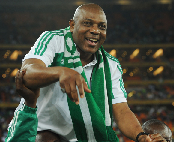 Keshi to sign new Nigeria deal tomorrow - top official