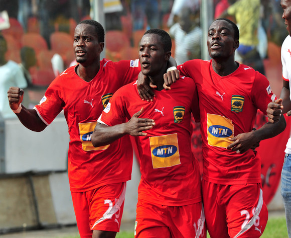 Kotoko confident ahead of MC El Eulma test