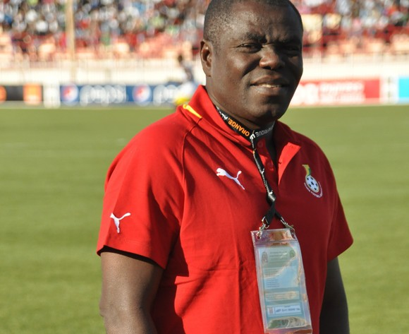 My target is to book World Cup slot- Ghana U20 coach