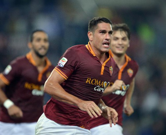 I can prove Roma wrong at Genoa, says Borriello