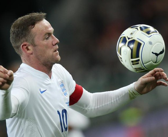 England have edge over Italy, says Rooney