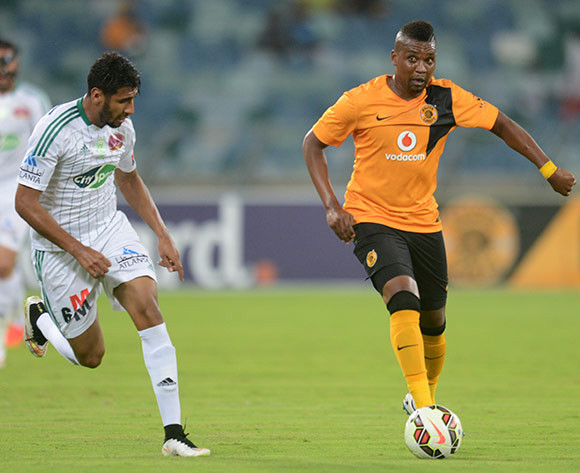 Amakhosi hoping to benefit from Raja troubles