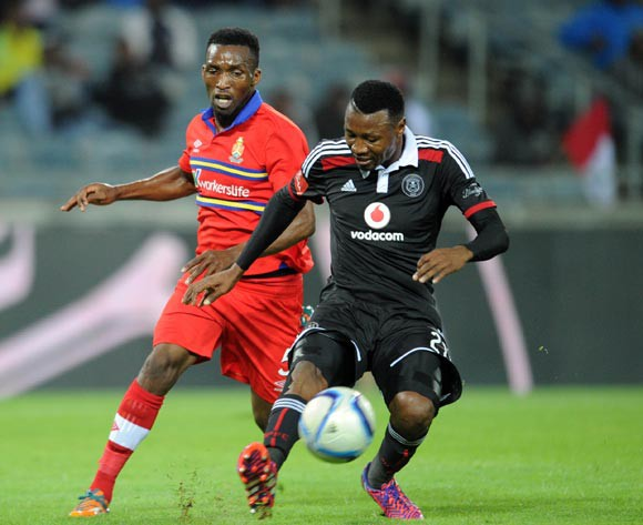 Bucs and Tuks play to goalless draw