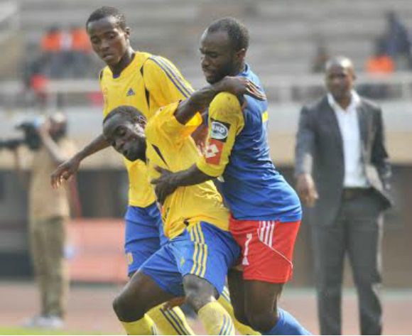 KCCA FC title hopes dented