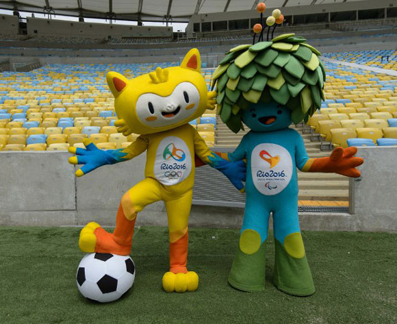 Road to Rio 2016 kicks off for African football