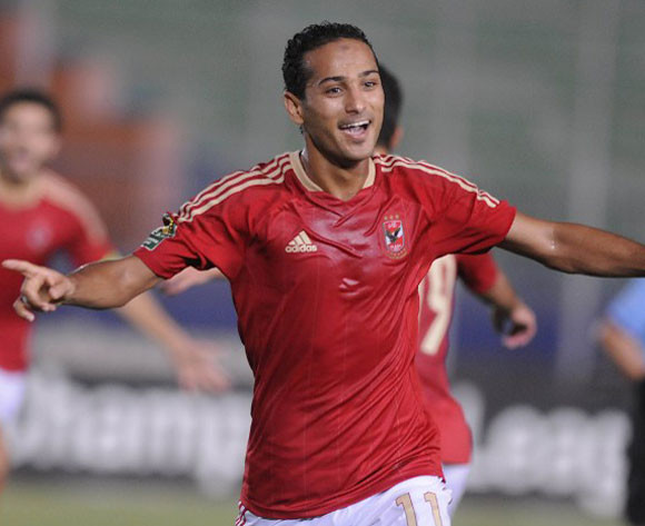 Ahly to finish the job in Cairo