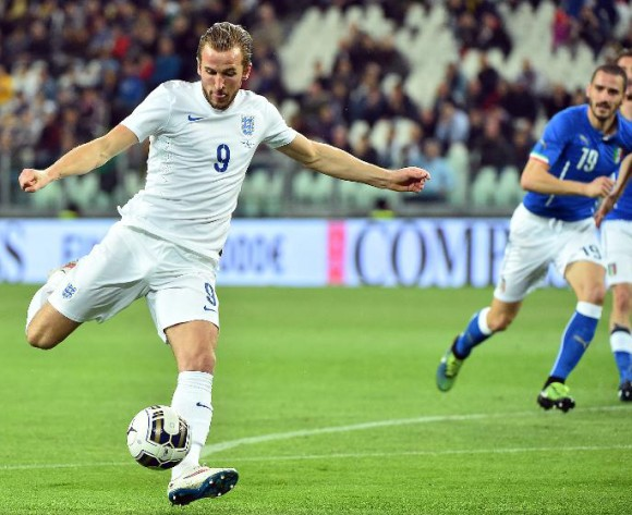 Kane keen on Under-21 duty - Hodgson