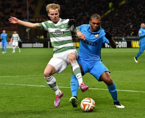 Van Dijk eyes emulating Celtic sweep of 2001