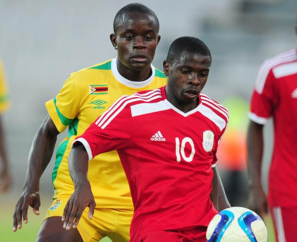 Brave Warriors, Mambas battle for first Cosafa title