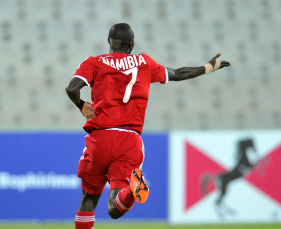 Namibia crowned Cosafa Champs 2015!
