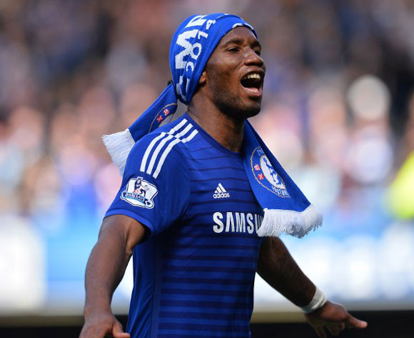 Drogba to wear armband in final Chelsea appearance