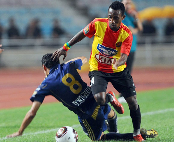 Africa's giants rumble in Confederation Cup