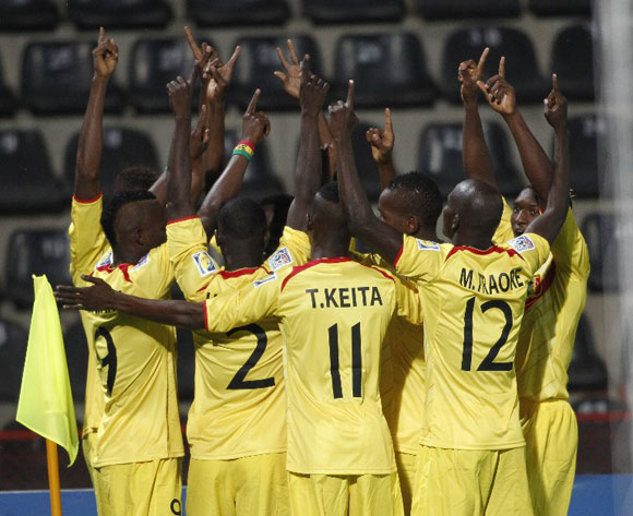 Mali U-20 to take revenge on Mexico
