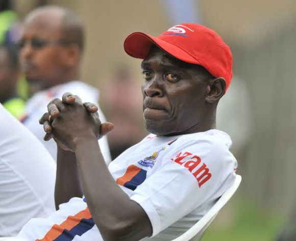 Coach Nsimbe guides Azam FC to second place in Tanzanian League