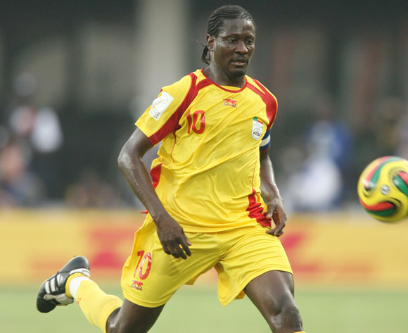 Omar Tchomogo to lead Benin in AFCON qualifiers