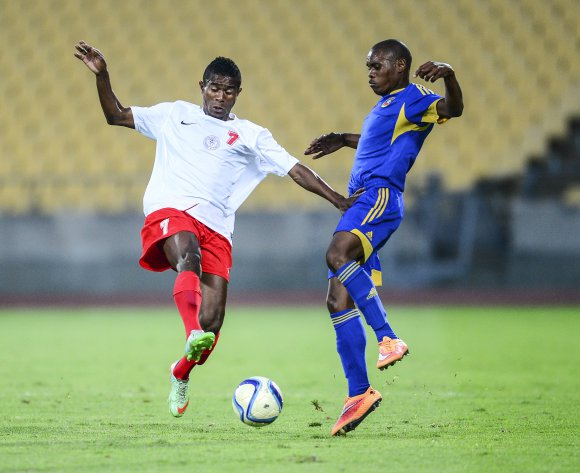 Madagascar through to Cosafa last eight