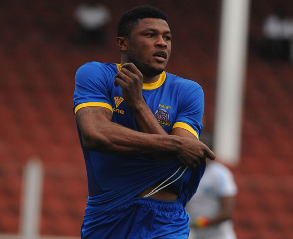 Confed Cup: Warri Wolves star Salami suspended