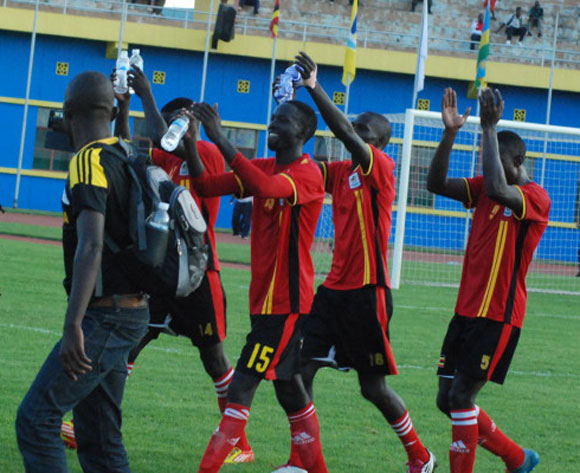 Uganda pick vital away win in Olympic qualifier