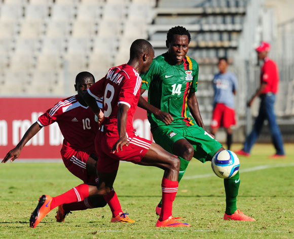 Brave Warriors end Zambia's reign