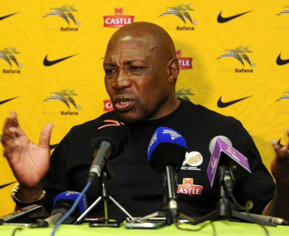 Mashaba - Goal scoring not only an SA issue