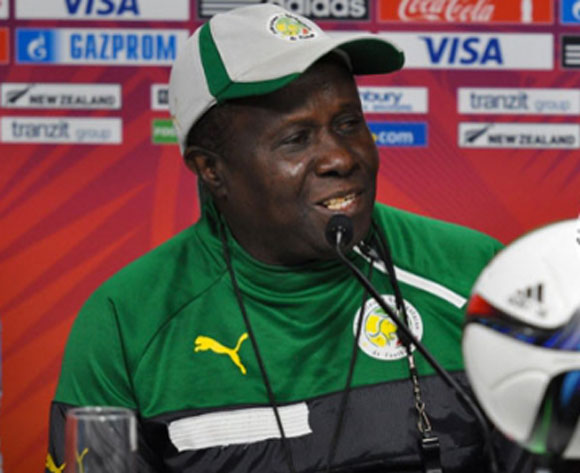 Senegal coach Koto eyes World Cup final