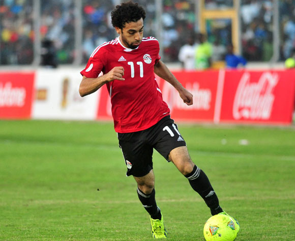 Salah leads Egypt to 3-0 thrashing of Tanzania