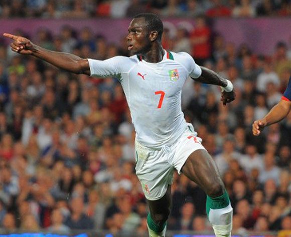 Senegal cruise past Burundi