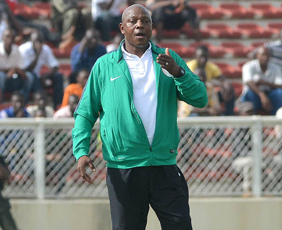 Keshi will see through Eagles contract insists agent