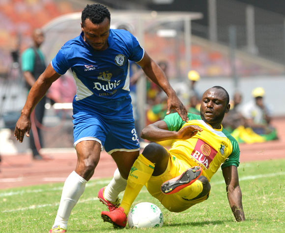 Injury rules out Loute from Benin AFCON tie