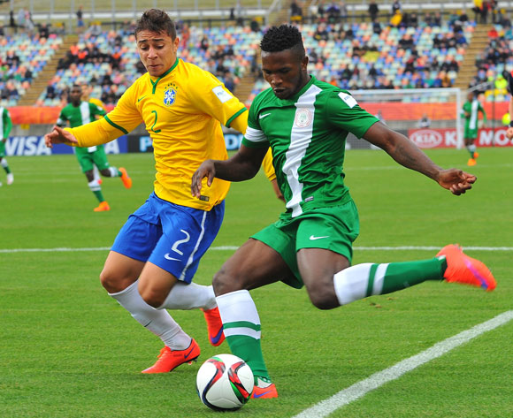 Flying Eagles crash out of U20 World Cup