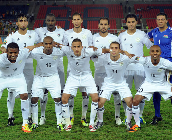 Tunisia stunned by Libya in CHAN qualifiers
