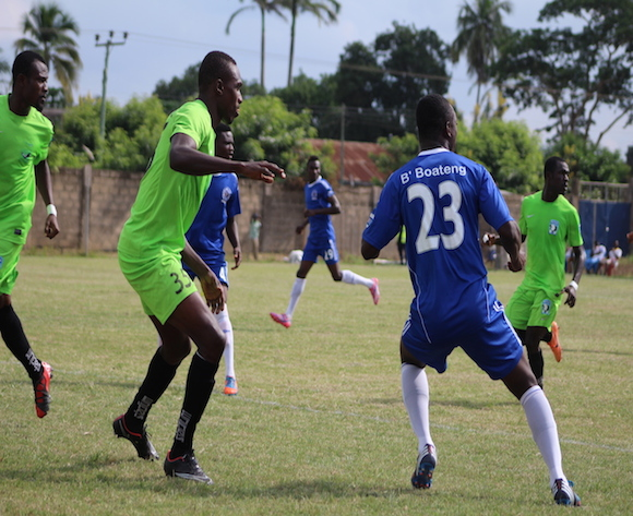 Bechem United get some respite with B.Chelsea win