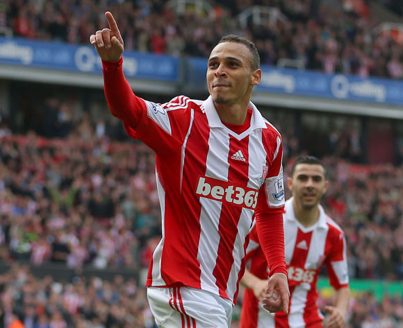 Osaze eager to repay Stoke City confidence