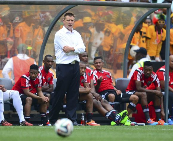 Tinkler wants a manageable squad