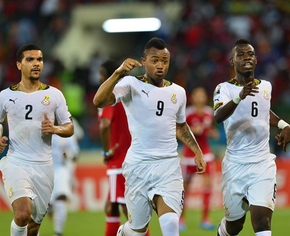 Ghana to play Congo in friendly on 01 Sept