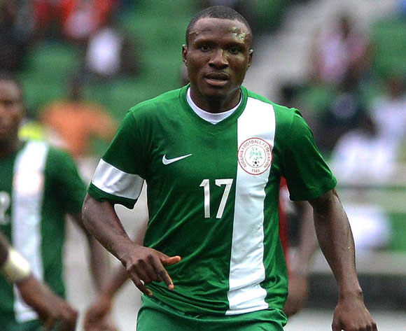 Foreign pros join Nigeria's Dream Team in Congo