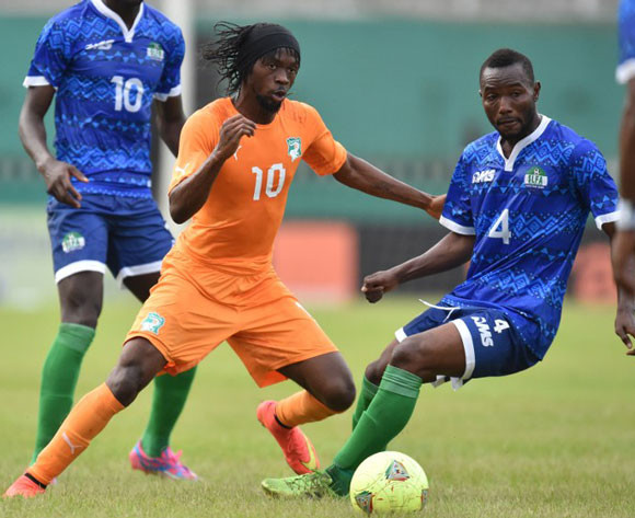 Sierra Leone hold uninspired Côte d'Ivoire