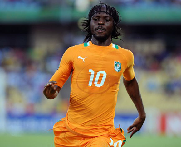 African champions Cote d'Ivoire arrive Nigeria Friday