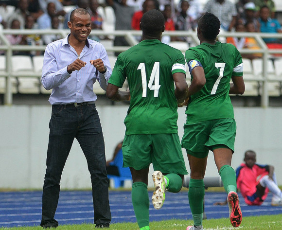Eagles battle Cameroon, Congo next month