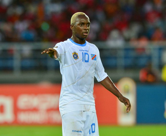 Beasts upset DR Congo to claim first points