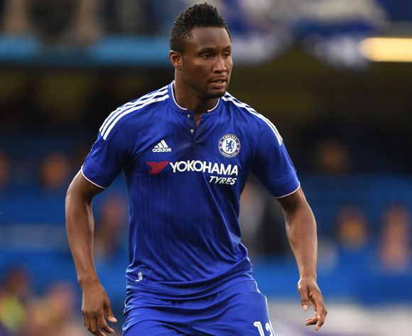 Nigeria recall Mikel, Victor Moses