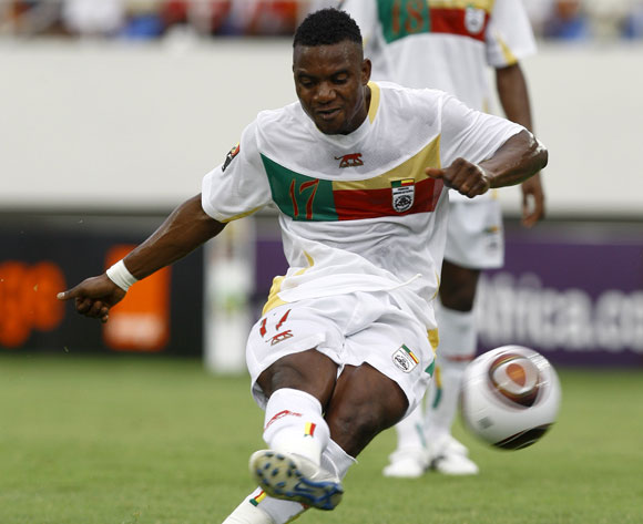 Mali hold Benin to remain top of Group C