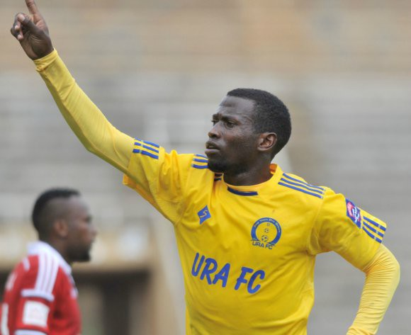 New signing Mugerwa: Pirates one of Africa's biggest clubs