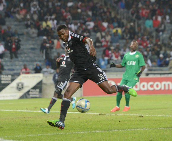 CAF Confederation Cup, Pirates v Al Ahly - As it happened