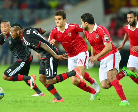 Hot from Africa: Cairo 'dream final' hopes up in smoke